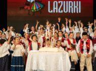 Jubileusz XXX-lecia Zespołu Folklorystycznego LAZURKI