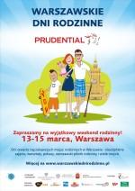 Warszawskie Dni Rodzinne Prudential 2015