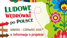 Ludowe wędrówki po Polsce