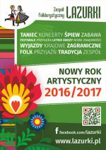Rozpoczynamy rok artystyczny 2016/2017!