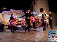 LAZURKI na Balkan Folk Fest 2015