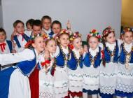 XIII Festiwal Dziecięcej i Młodzieżowej Twórczości Artystycznej ASTERIADA